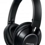 フィリップスのBluetoothノイズキャンセリングヘッドホン「SHB9850NC」発売